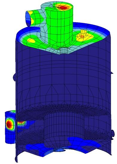 Vacuum Pan Design